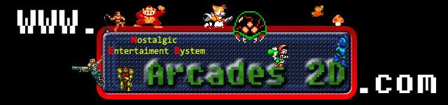 Arcades 2D