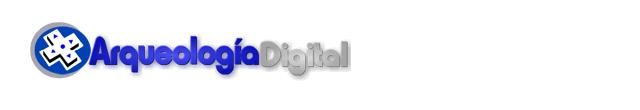 Arqueologia Digital