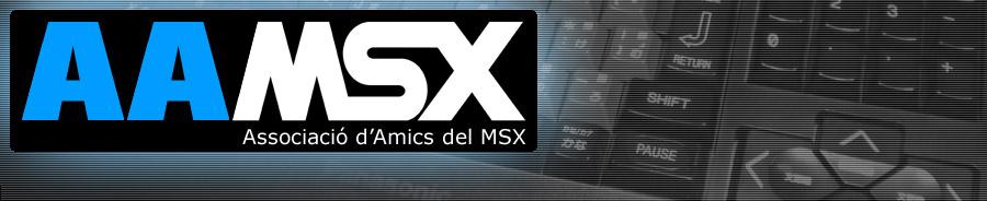 Asociación Amigos del MSX