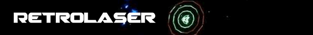 Retrolaser