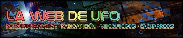 El Blog de [UFO]