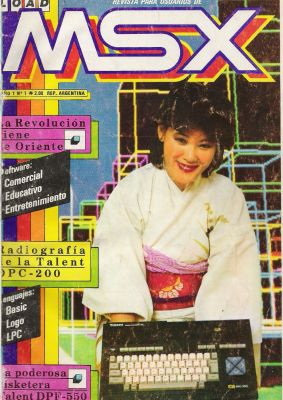 Load MSX