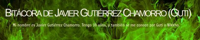 Blog de Guti