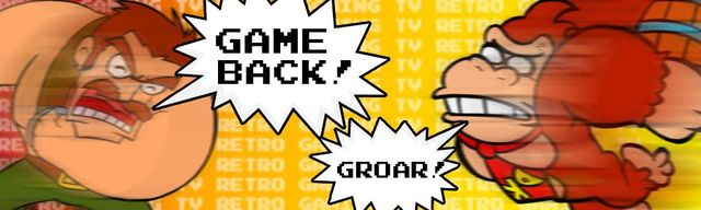 Game Back TV