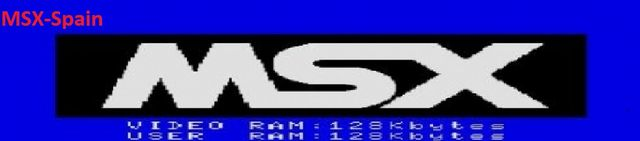 MSX-Spain