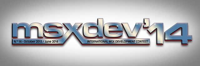 MSXdev
