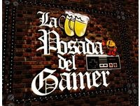 La Posada Del Gamer - 2X04 - First Person Shooters