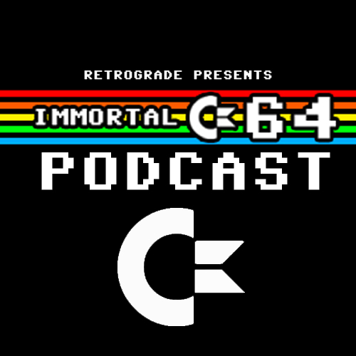 Immortal C64 - Episode 97