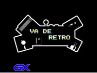 GameXploitation/Va De Retro