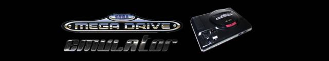 Mega Drive emulator