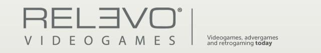 RELEVO Videogames