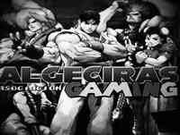 Algeciras Gaming Podcast _RETRO
