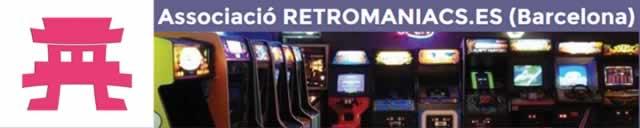 Associació RETROMANIACS.ES