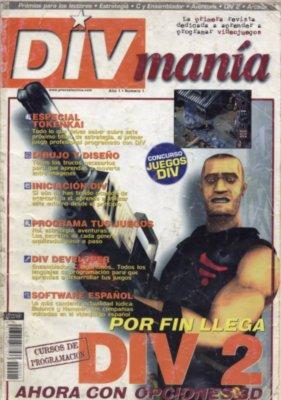 DivMania